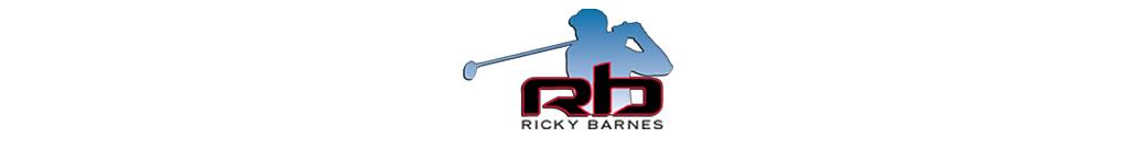 Ricky Barnes logo
