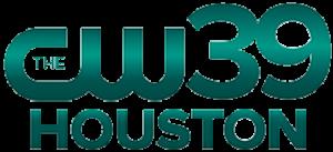 CW39 CW 39 Houston logo news