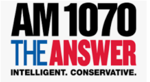am 1070 the answer intelligent conversative radio