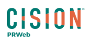 cision PRweb logo