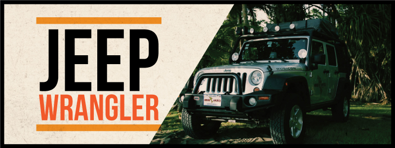 where to rent a jeep in costa rica
