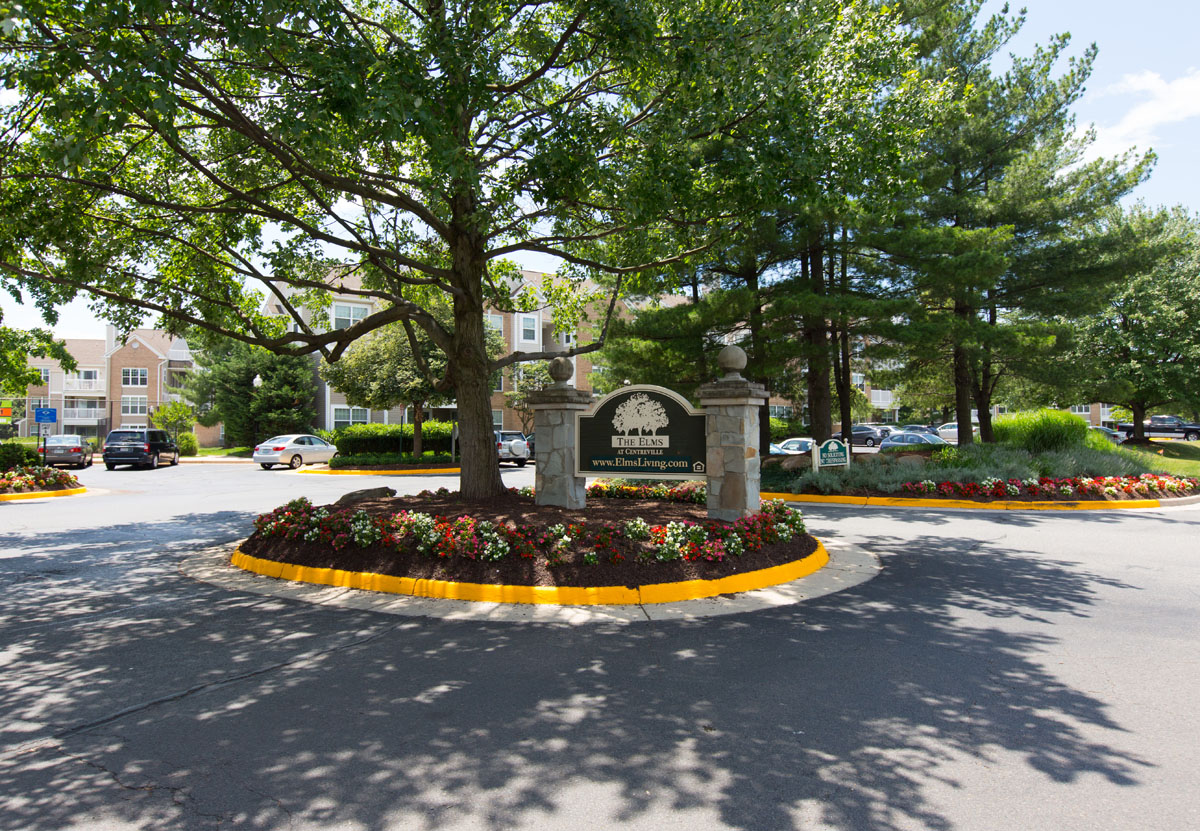 The Elms at Centreville