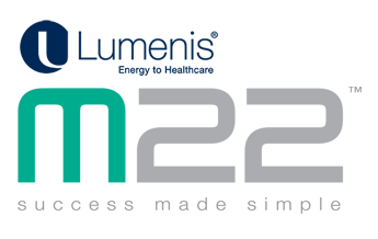 Lumenis-M22-logo-345x245