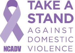 Take a Stand Against Domestic Violence