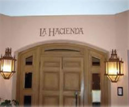 Tenant Improvement Services in Peoria AZ at La Hacienda Restaurant
