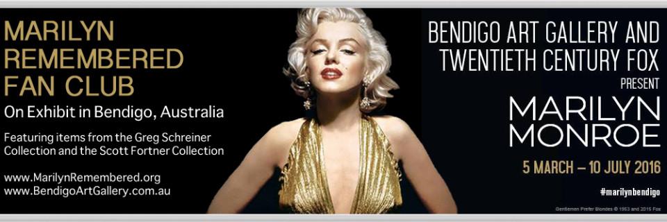 Marilyn-Remembered-Bendigo-Exhibit