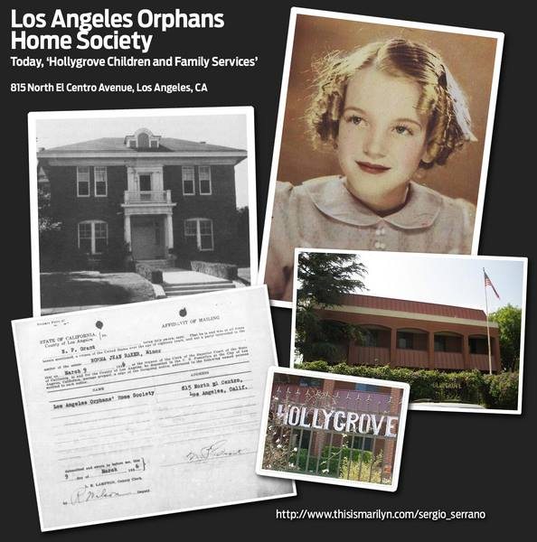 Marilyn-Monroe-Hollygrove