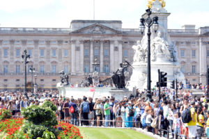 sterling-ascots-in-london-buckingham-palace