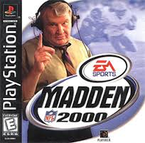 madden-2000