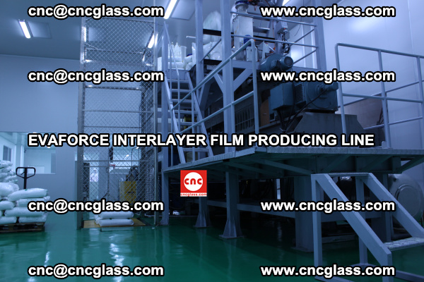 EVAFORCE INTERLAYER FILM SMART PRODUCING LINE PURIFIED (10)
