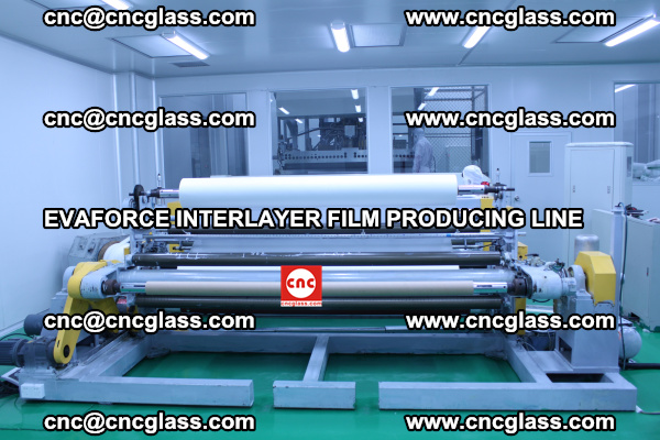 EVAFORCE INTERLAYER FILM SMART PRODUCING LINE PURIFIED (2)