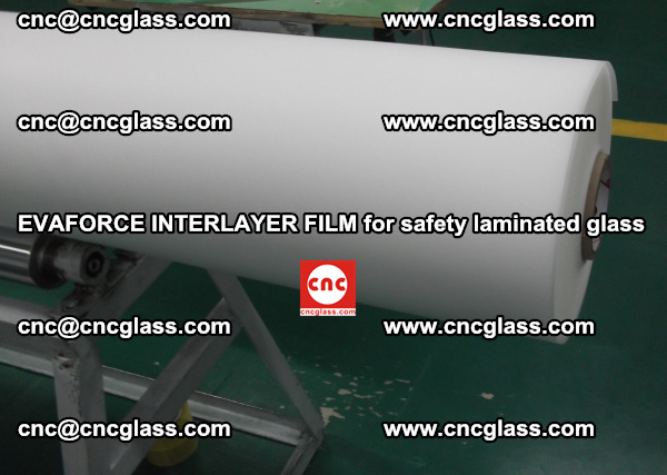EVAFORCE INTERLAYER FILM for safety laminated glass (3)