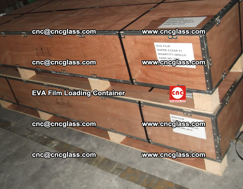 EVAFORCE SUPER CLEAR EVA INTERLAYER FILM for safety laminated glass (12)