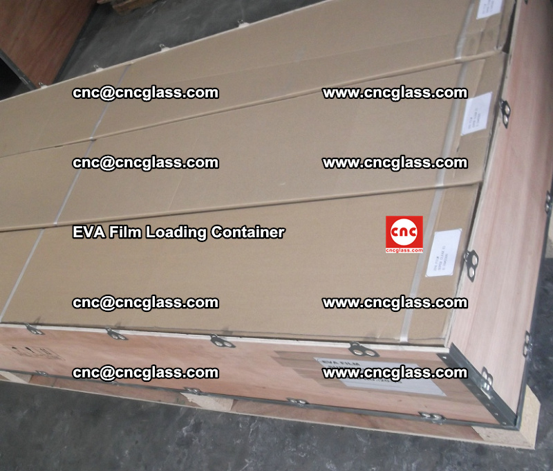 EVAFORCE SUPER CLEAR EVA INTERLAYER FILM for safety laminated glass (14)