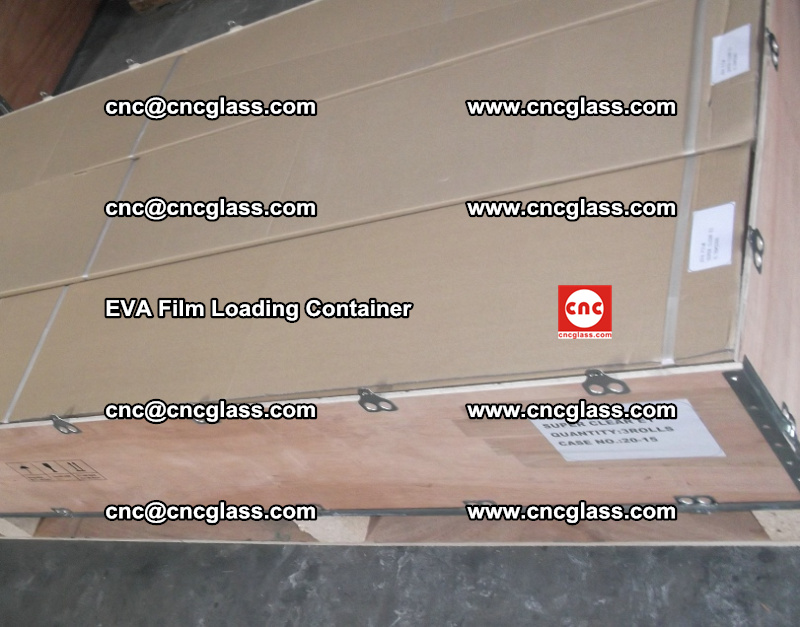 EVAFORCE SUPER CLEAR EVA INTERLAYER FILM for safety laminated glass (15)