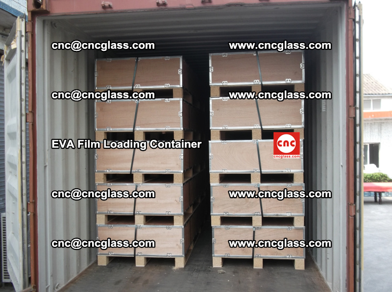 EVAFORCE SUPER CLEAR EVA INTERLAYER FILM for safety laminated glass (22)