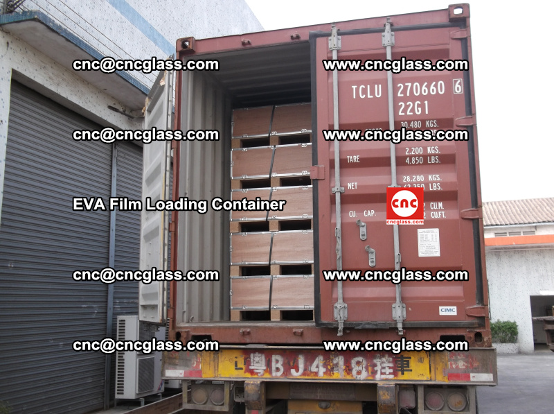 EVAFORCE SUPER CLEAR EVA INTERLAYER FILM for safety laminated glass (23)