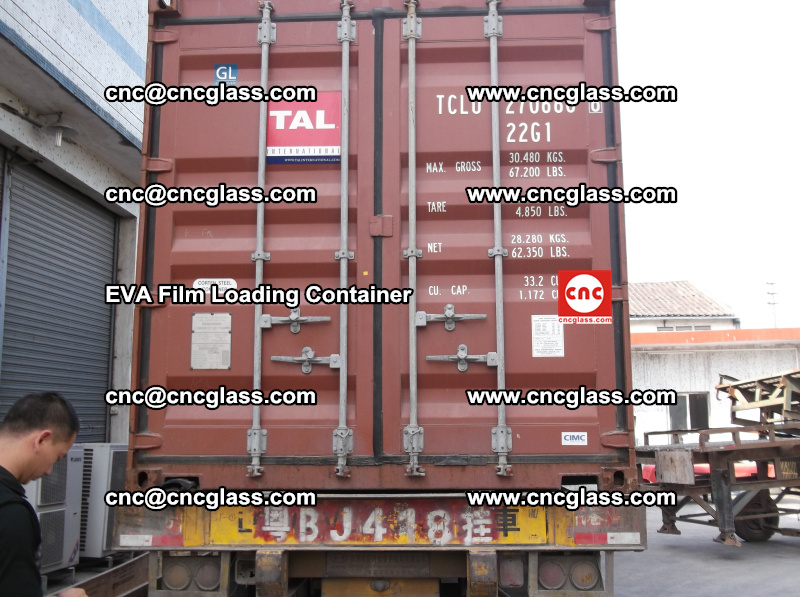 EVAFORCE SUPER CLEAR EVA INTERLAYER FILM for safety laminated glass (24)