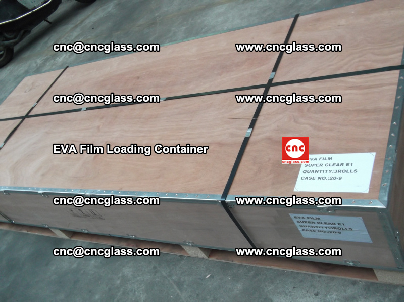 EVAFORCE SUPER CLEAR EVA INTERLAYER FILM for safety laminated glass (4)