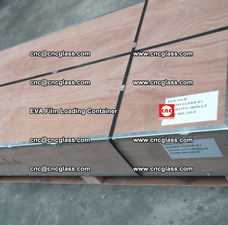 EVAFORCE SUPER CLEAR EVA INTERLAYER FILM for safety laminated glass (5)