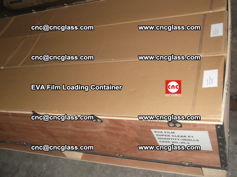 EVAFORCE SUPER CLEAR EVA INTERLAYER FILM for safety laminated glass (7)