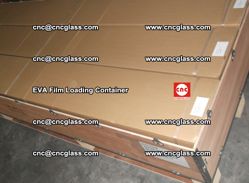 EVAFORCE SUPER CLEAR EVA INTERLAYER FILM for safety laminated glass (8)