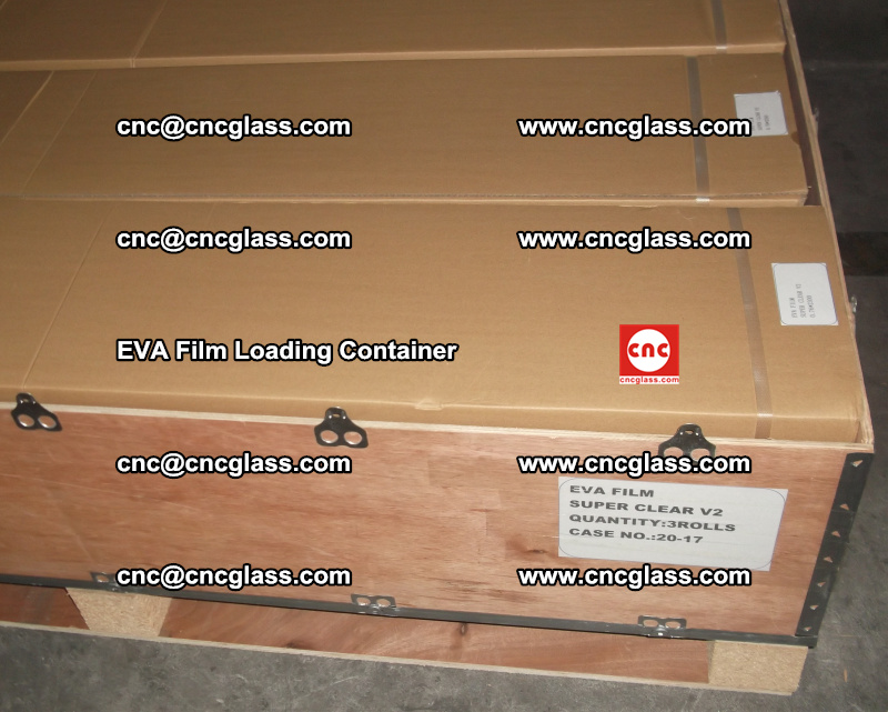 EVAFORCE SUPER CLEAR EVA INTERLAYER FILM for safety laminated glass (9)