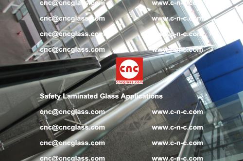 Safety laminated glass, Safety glazing, EVA Film, Glass interlayer (70)