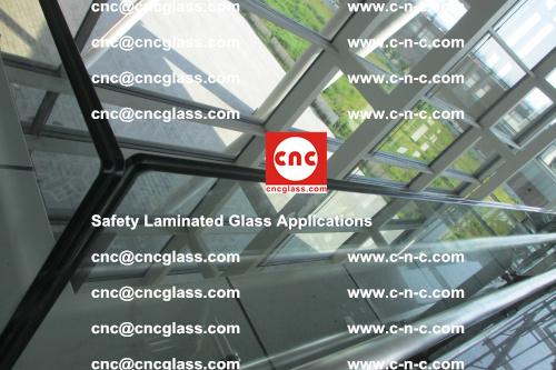 Safety laminated glass, Safety glazing, EVA Film, Glass interlayer (71)