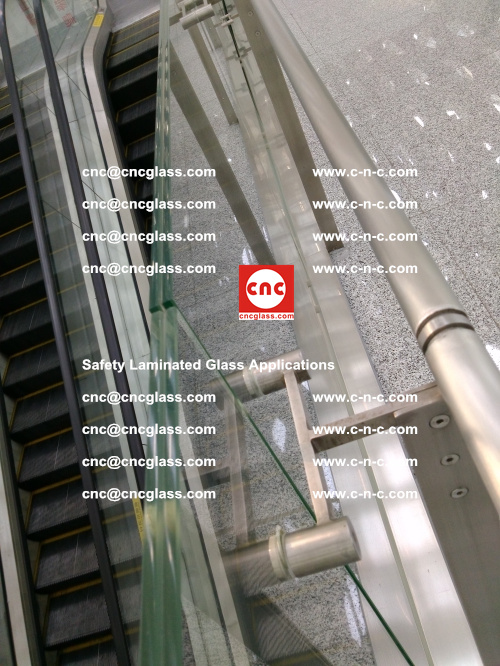 Safety laminated glass, Safety glazing, EVA Film, Glass interlayer (86)