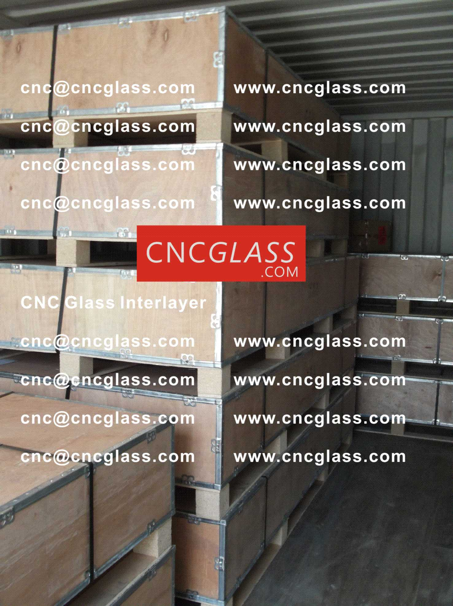 019 CNC Glass Interlayer EVA Film for Safety Laminated Glass