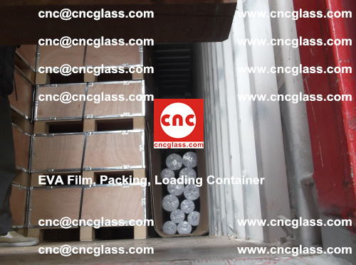 EVA Film, Package, Loading Container, Laminated Glass, Safety Glazing (69)