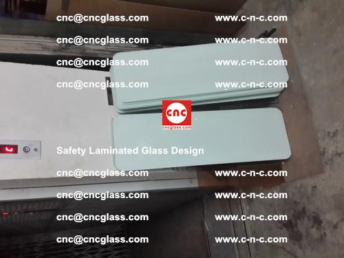 Safe Laminated Glass design with EVA FILM (2)