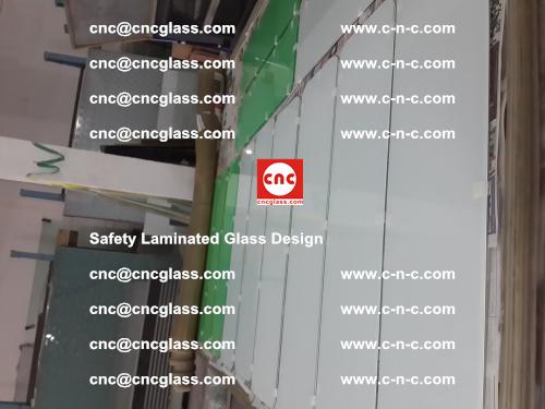 Safe Laminated Glass design with EVA FILM (6)
