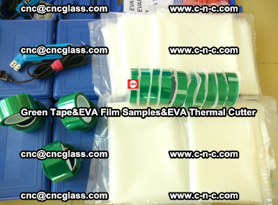 Green Tape, EVA Thermal Cutter, EVAFORCE SPUPER PLUS EVA FILM (22)