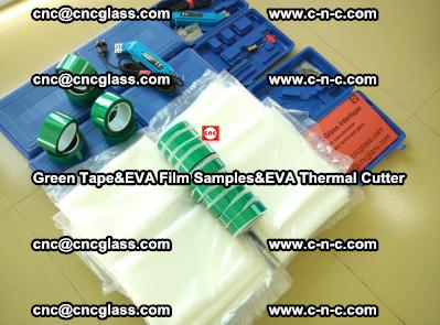 Green Tape, EVA Thermal Cutter, EVAFORCE SPUPER PLUS EVA FILM (57)