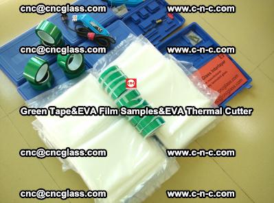 Green Tape, EVA Thermal Cutter, EVAFORCE SPUPER PLUS EVA FILM (59)