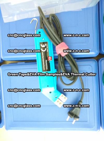 Green Tape, EVA Thermal Cutter, EVAFORCE SPUPER PLUS EVA FILM (89)