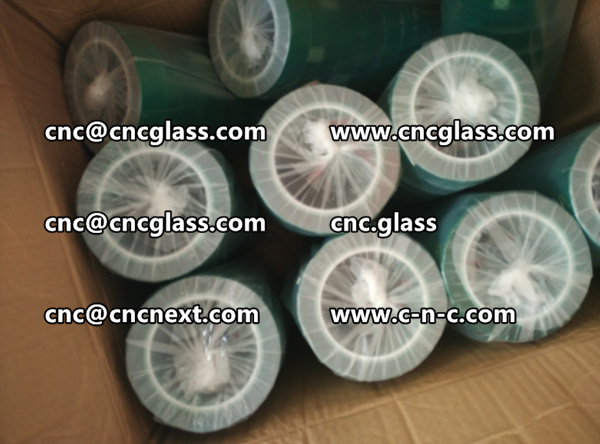 GLASS GREEN TAPE (2)