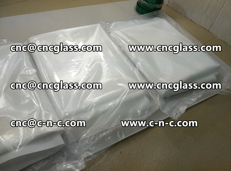 FREE eva glass interlayer lamination film samples (9)