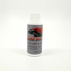 Tint Application Fluid