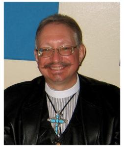 Pastor Keith Hardy