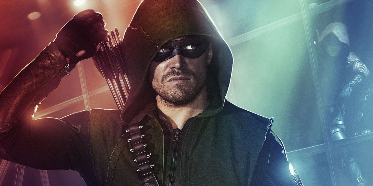 Arrow-Oliver-Queen-Fight-Club-Poster