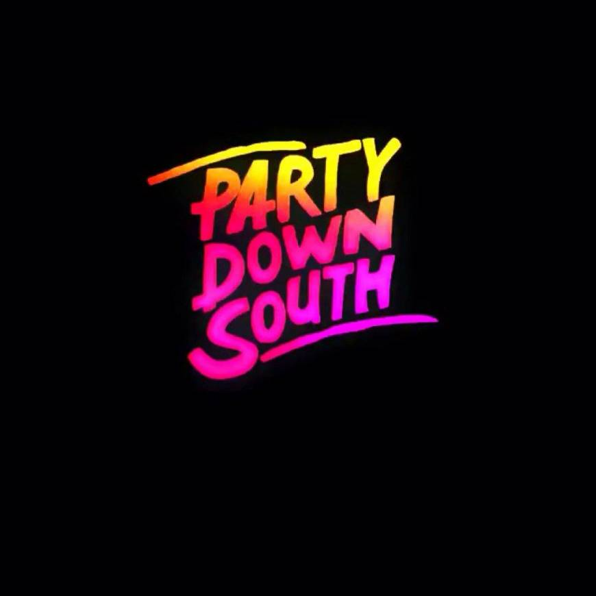 Party Down South | Ginges Be Cray