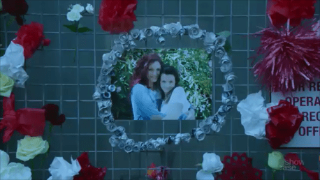 Wentworth Prison S5e1 Scars Recap Ginges Be Cray