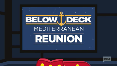 Below Deck Mediterranean S2:E15 Watch What Happens Recap