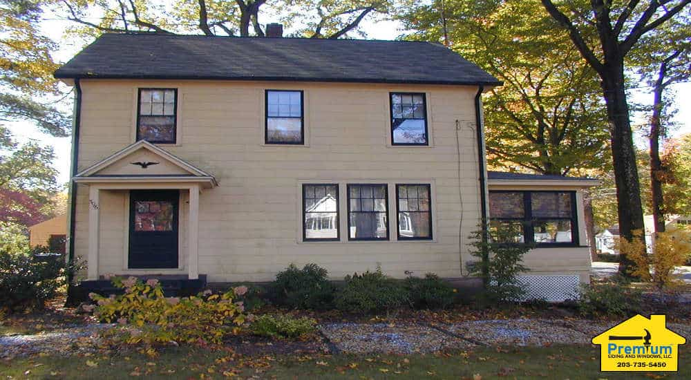 Project Pictures Before And After Of Roofing Siding Windows Doors