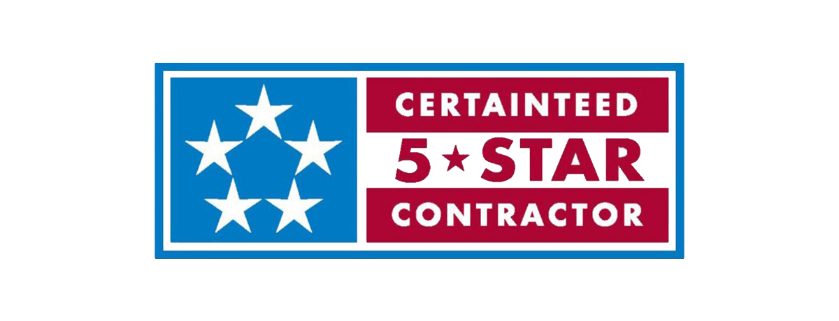 Certainteed 5 Star Siding Contractor Naugatuck CT