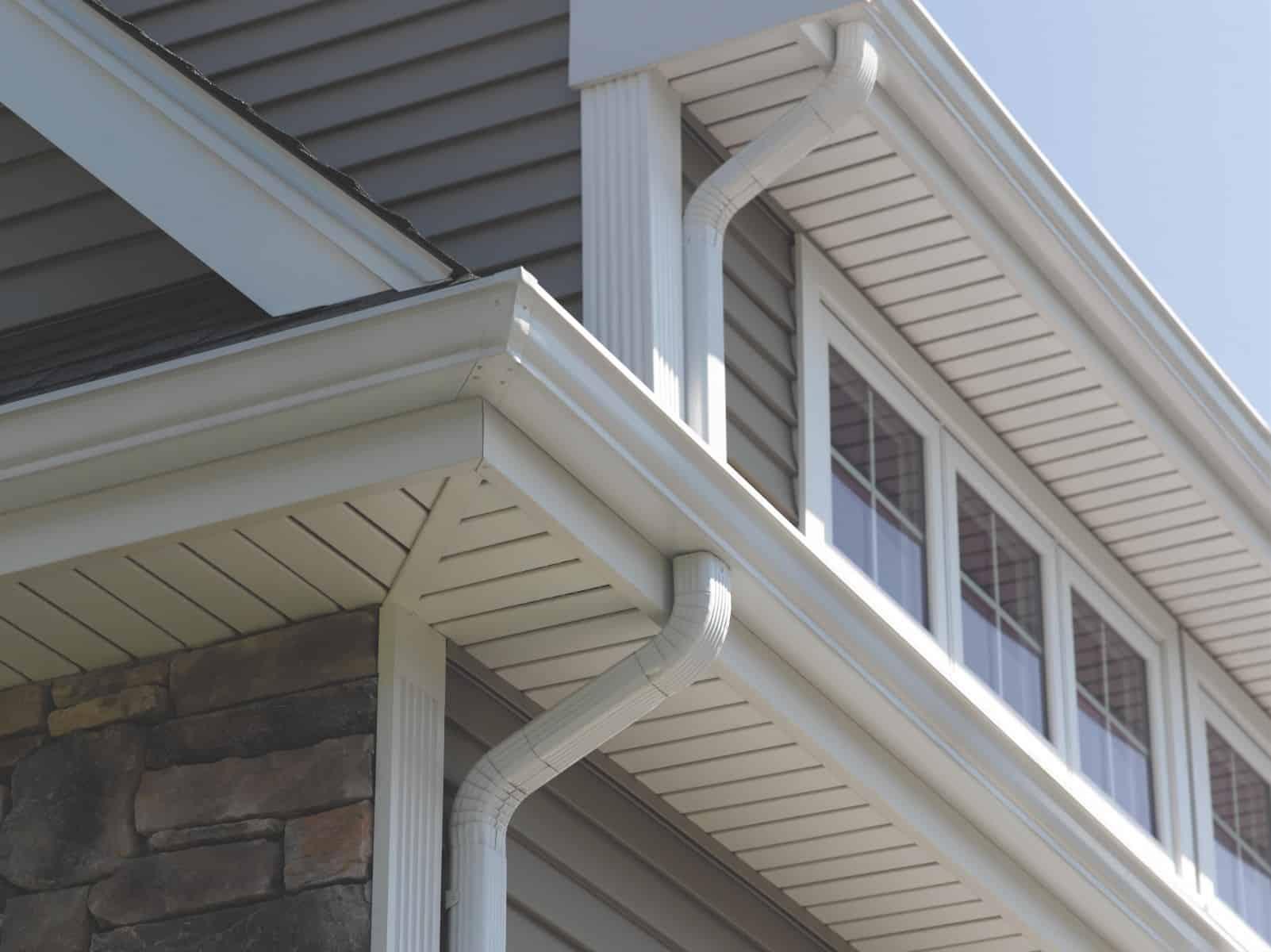 Gutter Repairs Watertown CT