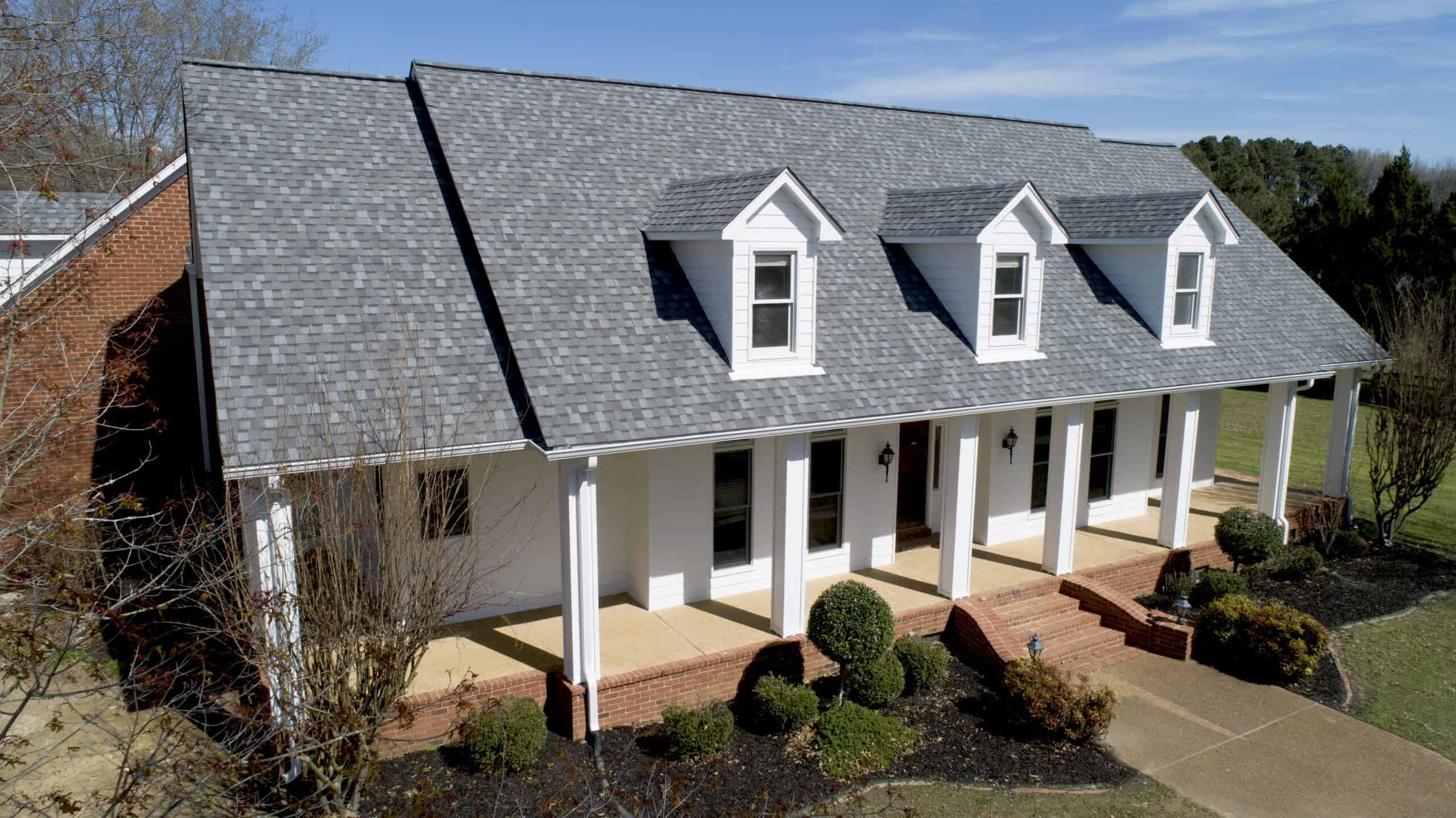Exterior Home Improvement Company Bethany CT